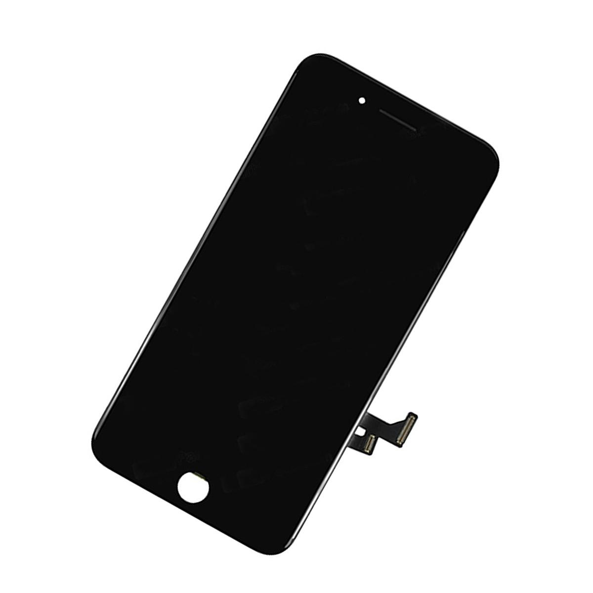 Дисплей Iphone 7 Plus черный orig (DNF)