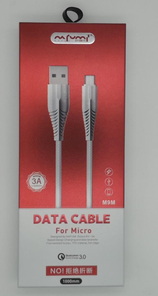 M9 кабель micro USB