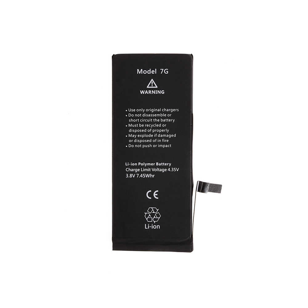 Аккумулятор Iphone 7 Li-ion Polymer 1960mAh