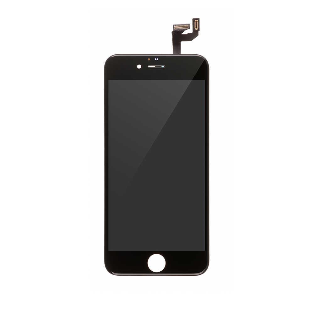 Дисплей Iphone 6S черный orig  (DNF)