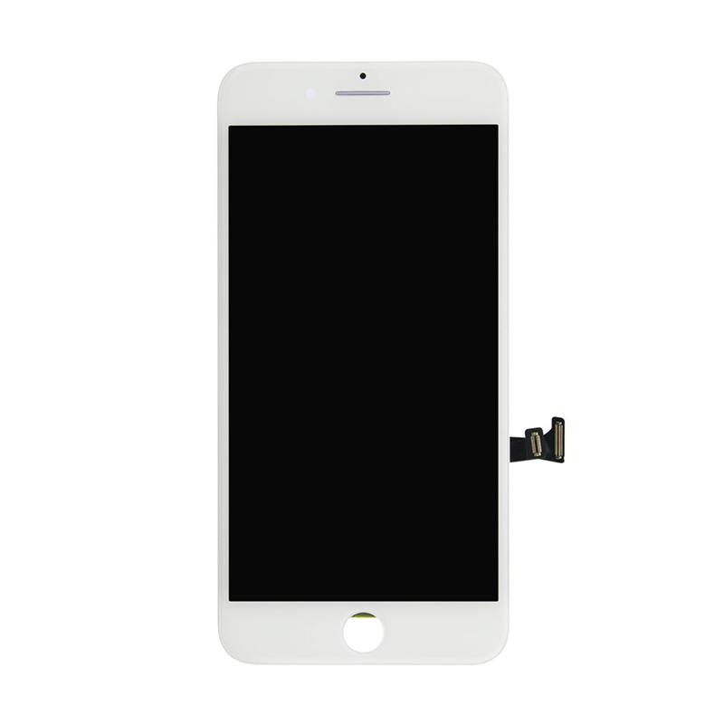Дисплей Iphone 7 Plus белый orig (DNF)