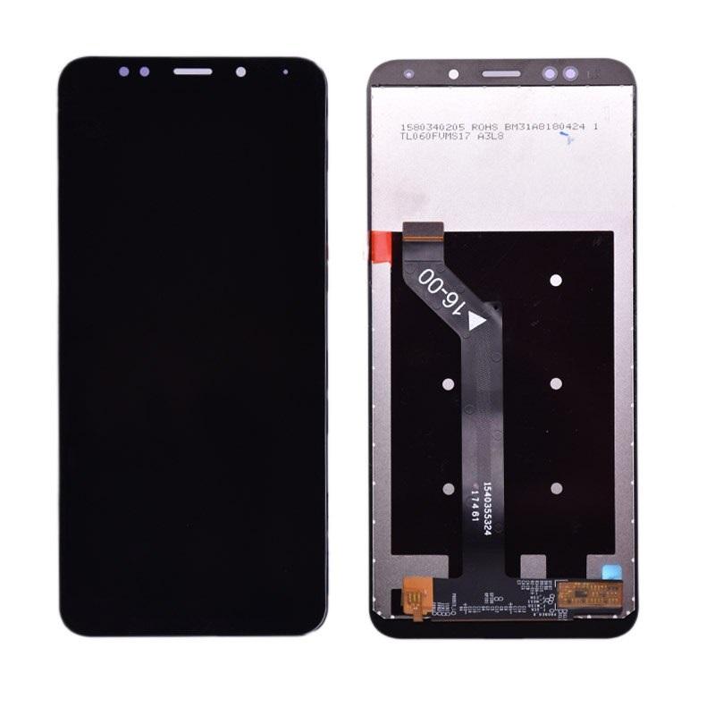 Дисплей Xiaomi Redmi Note 5 / 5 Pro в сборе с сенсорной панелью