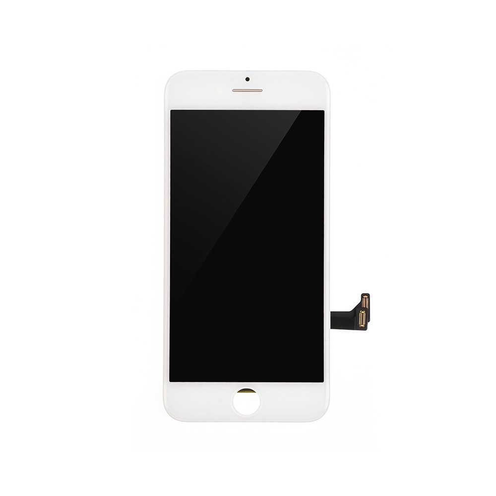 Дисплей Iphone 8 белый orig (DNF)