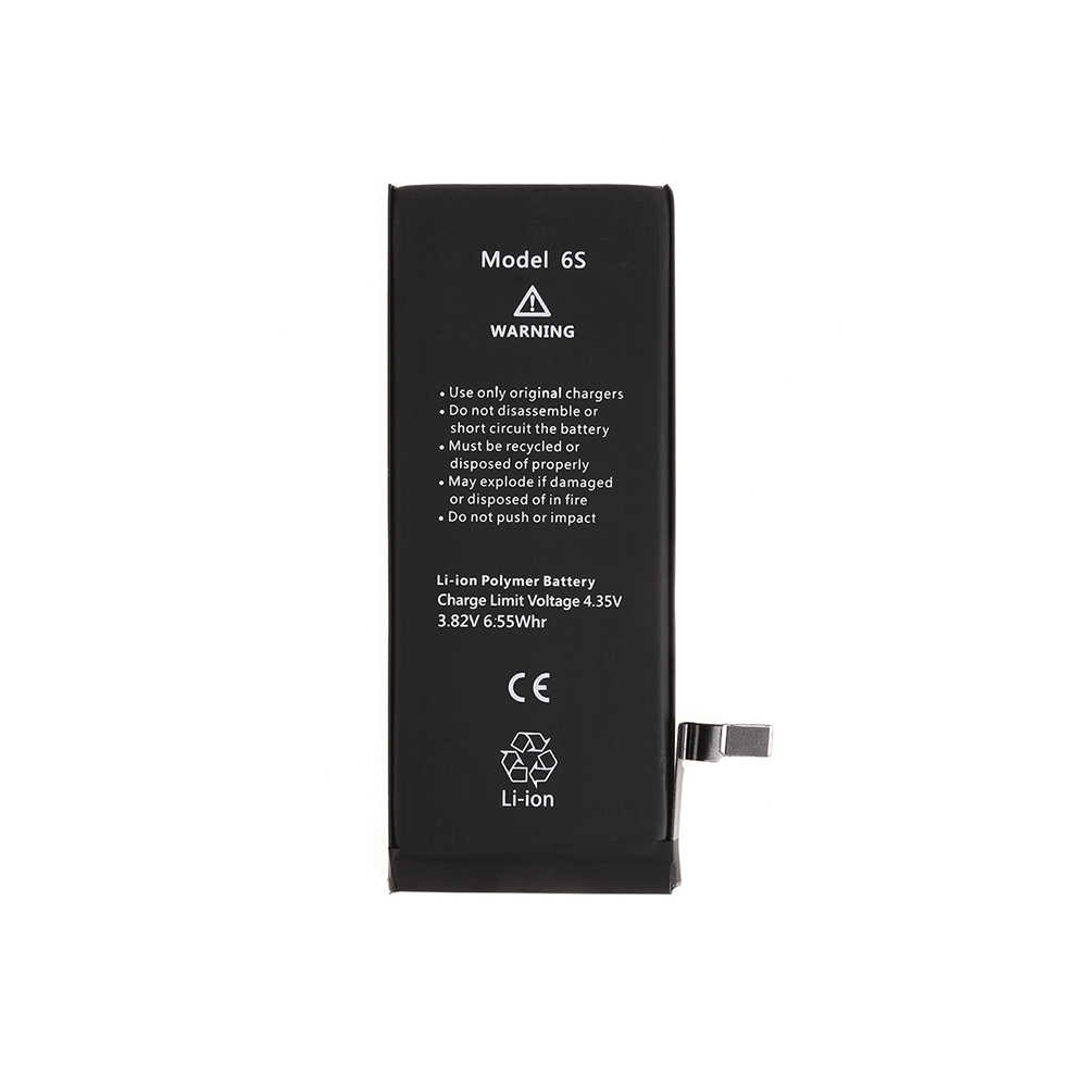 Аккумулятор Iphone 6S Li-ion Polymer 1715mAh