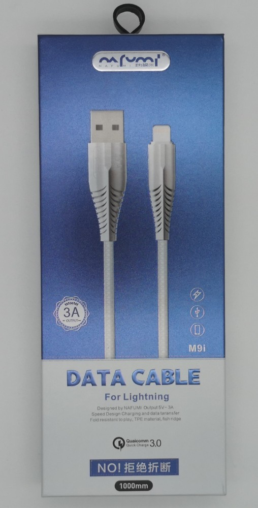 M9 кабель IOS