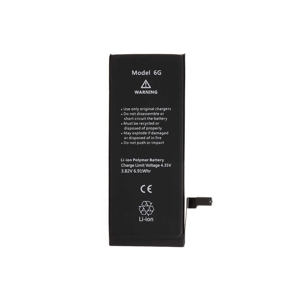 Аккумулятор Iphone 6 Li-ion Polymer 1810mAh