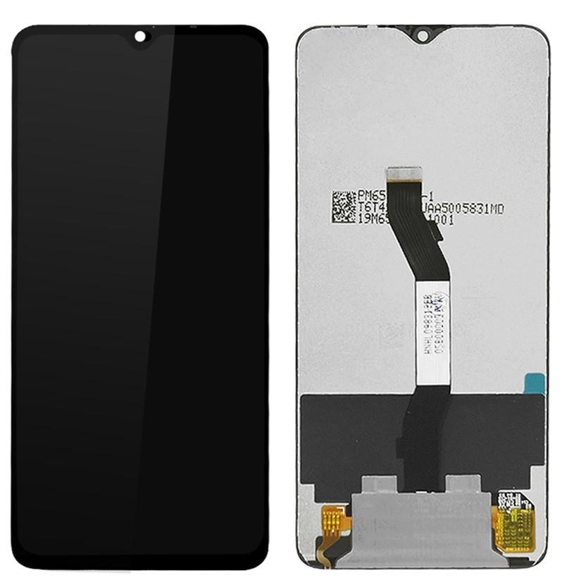 Дисплей Xiaomi Redmi Note 8 Pro в сборе с сенсорной панелью