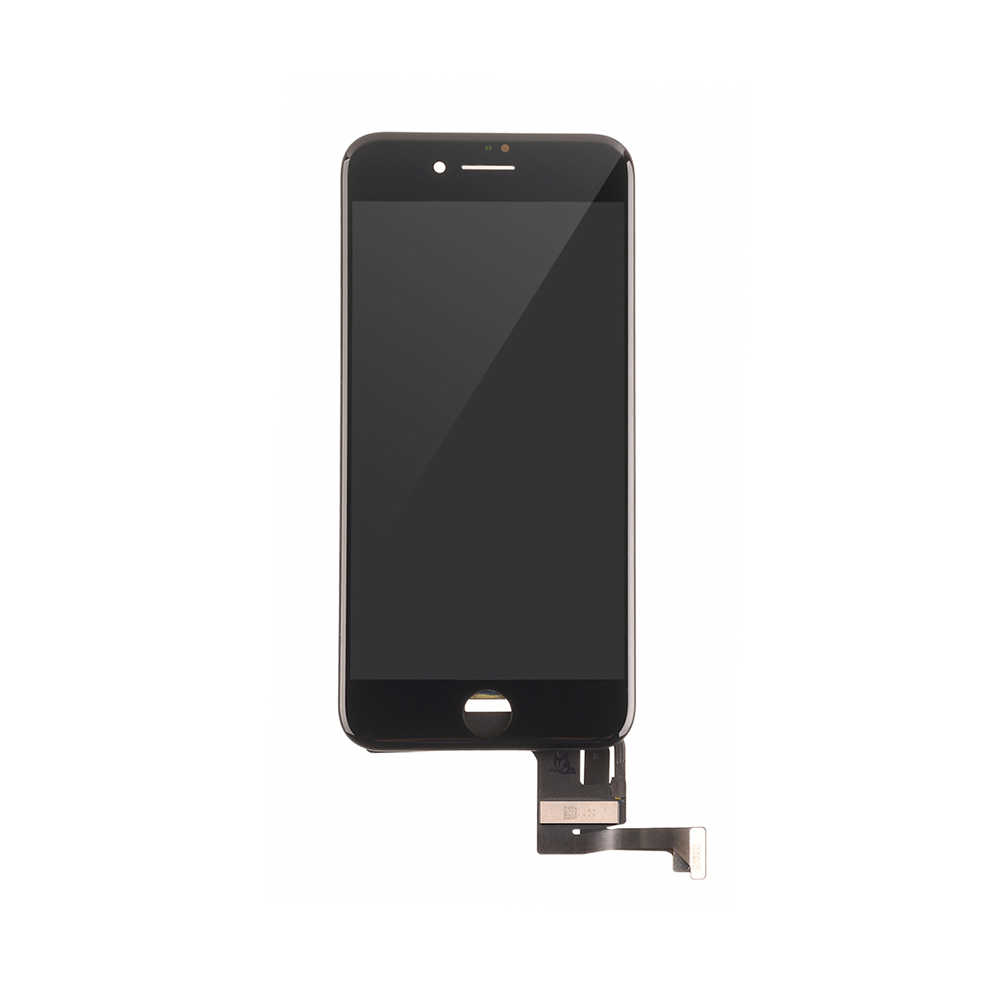Дисплей Iphone 8 черный orig (DNF)
