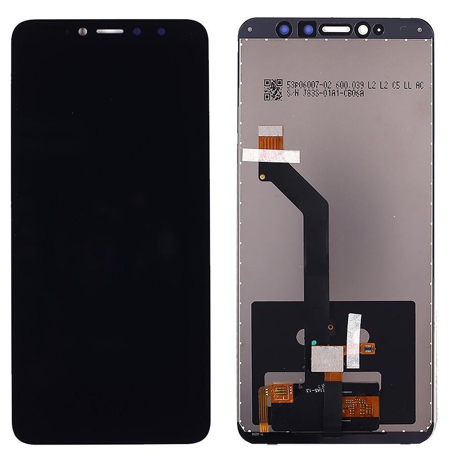 Дисплей Xiaomi Redmi S2 / Redmi Y2 в сборе с сенсорной панелью