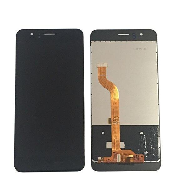 Дисплей Huawei Honor 8 в сборе с сенсорной панелью