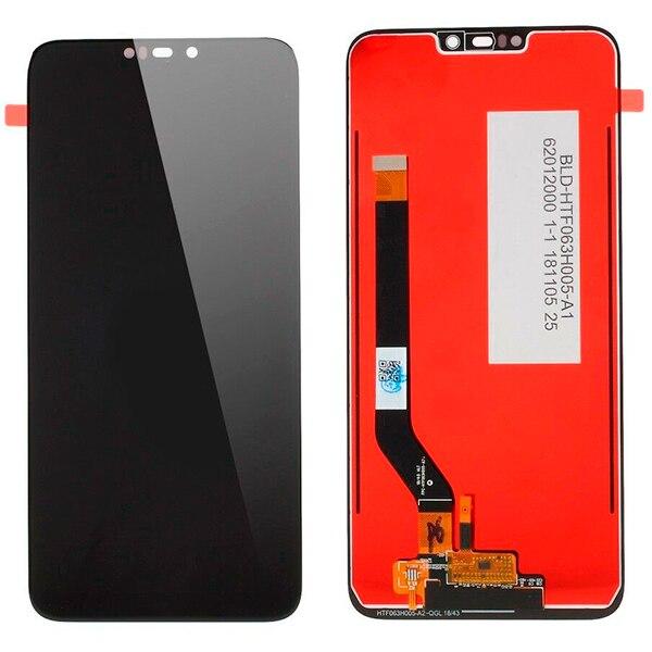 Дисплей Huawei Honor 8C в сборе с сенсорной панелью