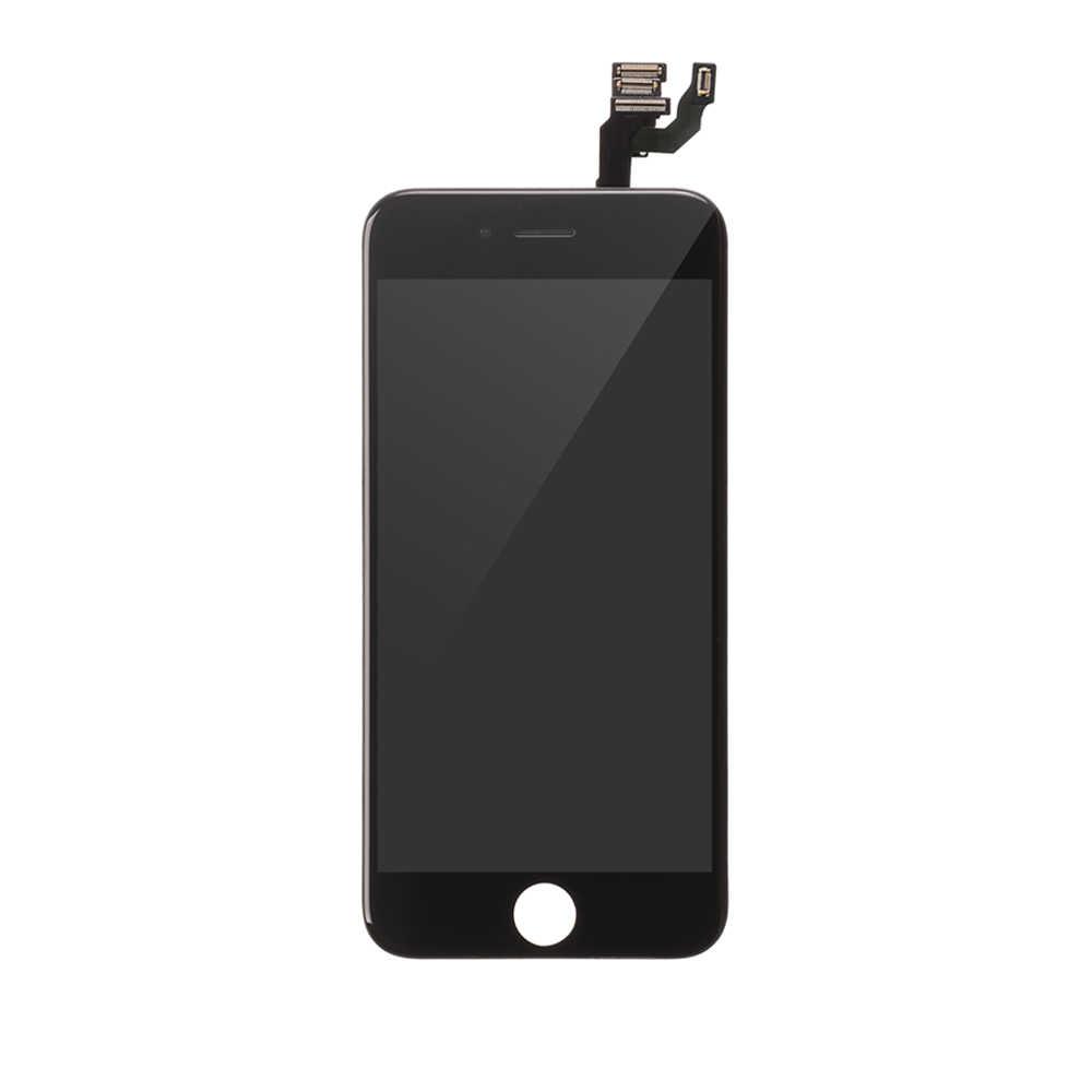 Дисплей Iphone 6 черный orig (DNF)