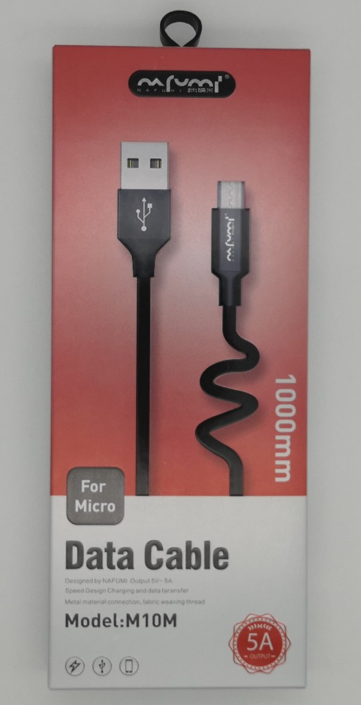 M10M кабель micro USB