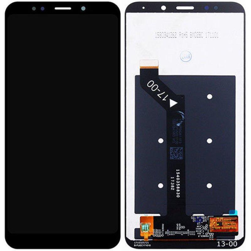 Дисплей для Xiaomi Redmi 5 Plus в сборе с сенсорной панелью