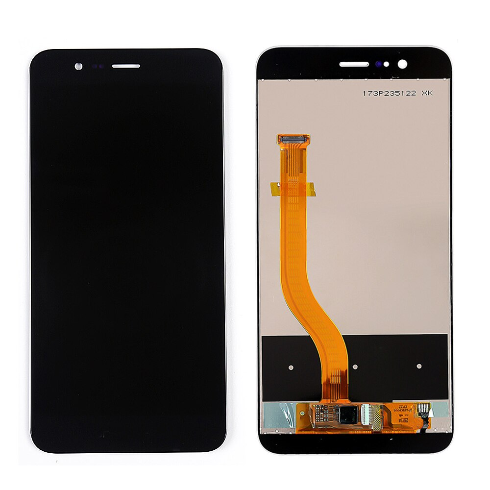 Дисплей Huawei Honor 8 Pro/V9 в сборе с сенсорной панелью