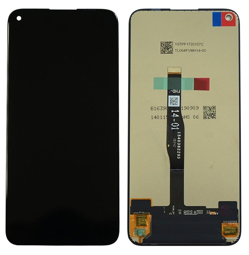 Дисплей для HUAWEI P40 Lite \ Nova 6 SE в сборе с сенсорной панелью