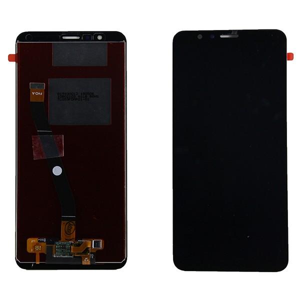 Дисплей Huawei Honor 7X в сборе с сенсорной панелью