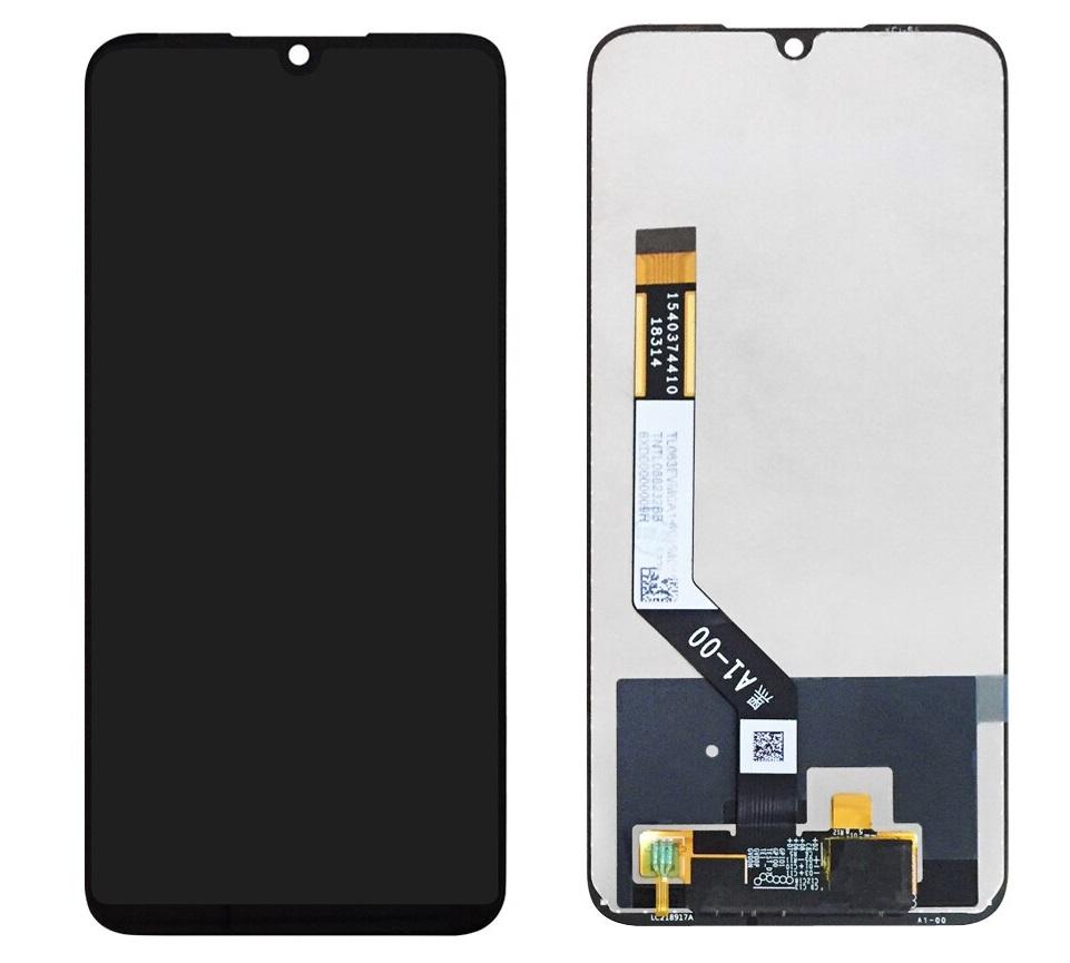 Дисплей Xiaomi Redmi Note 7 Pro / Redmi Note 7 / Note 7S в сборе с сенсорной панелью