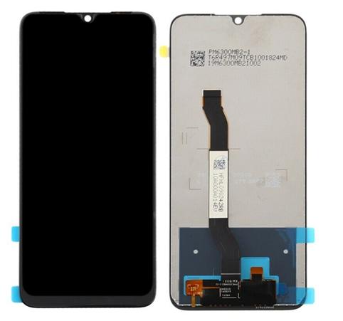 Дисплей Xiaomi Redmi Note 8 в сборе с сенсорной панелью