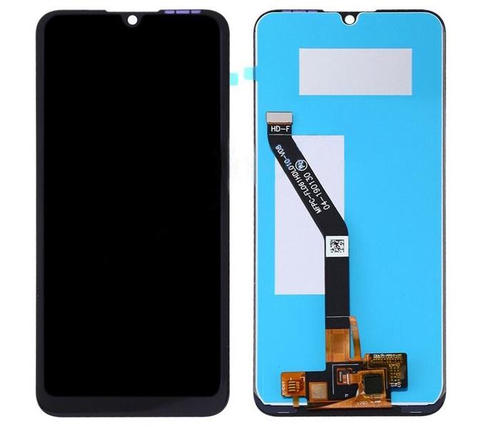 Дисплей Huawei Honor 8A \ 8A Pro в сборе с сенсорной панелью