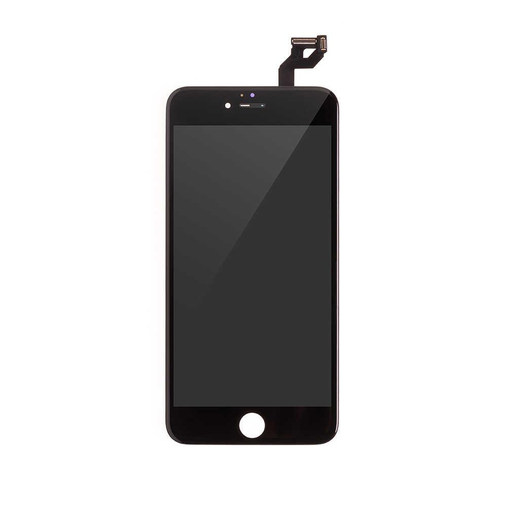 Дисплей Iphone 6SP черный orig (DNF)