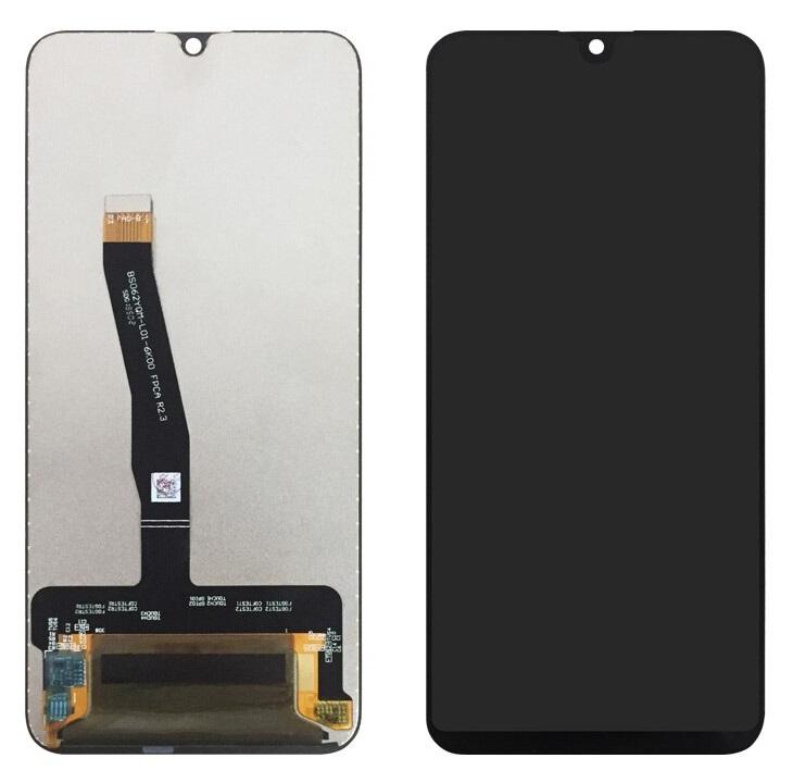 Дисплей для Huawei P Smart 2019 в сборе с сенсорной панелью