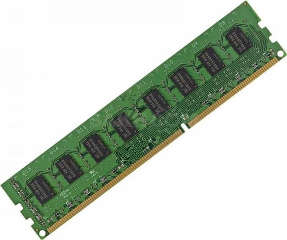 Оперативная память DDR3 4Gb (компьютер Б\У)