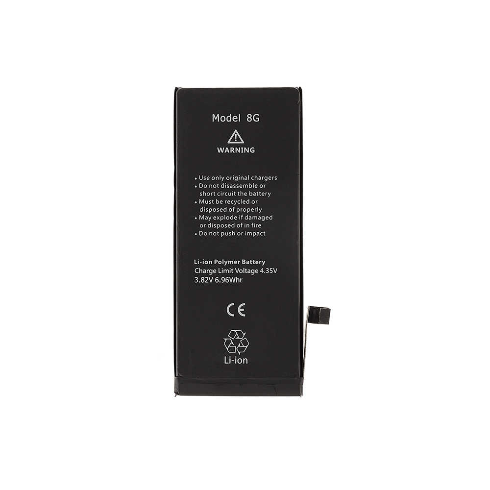 Аккумулятор Iphone 8 Li-ion Polymer 1821mAh