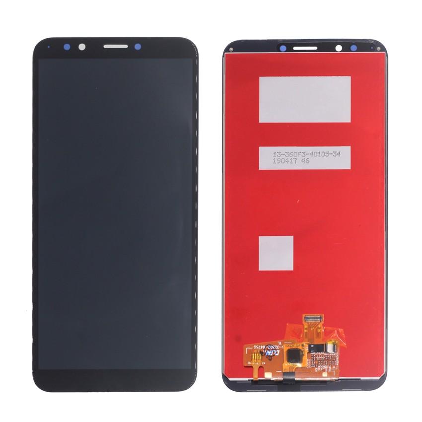 Дисплей Huawei Honor 7C Pro/Y7 Prime 2018  в сборе с сенсорной панелью