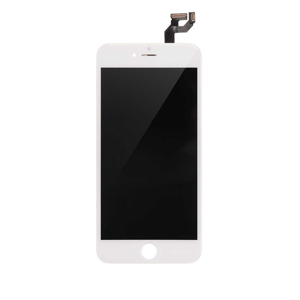 Дисплей Iphone 6P белый orig (DNF)